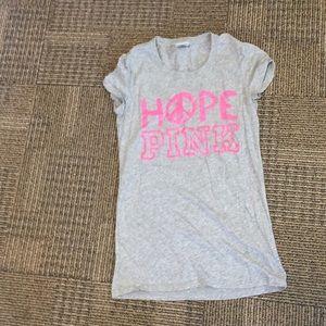 Like new PINK t shirt